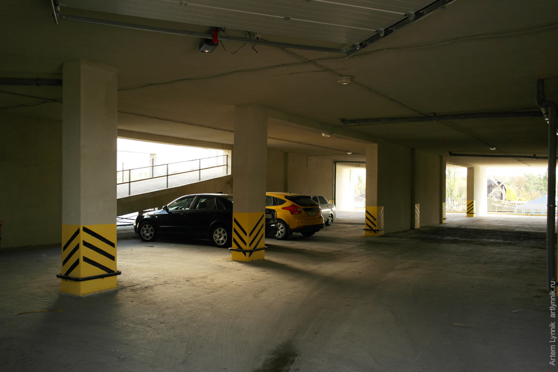 parking, vehicle